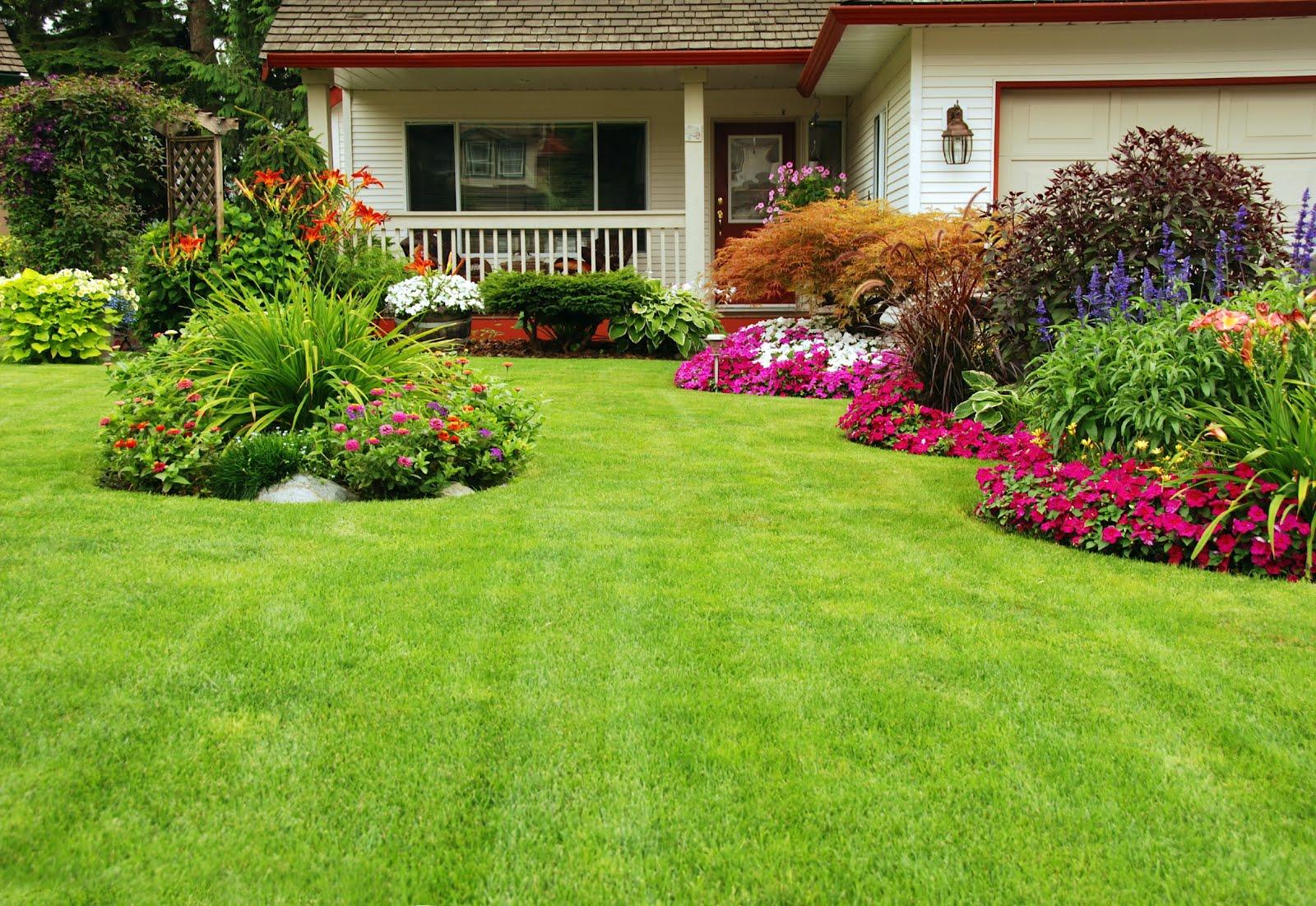 18 consejos para el dise o de jardines revista aia for Jardines disenos