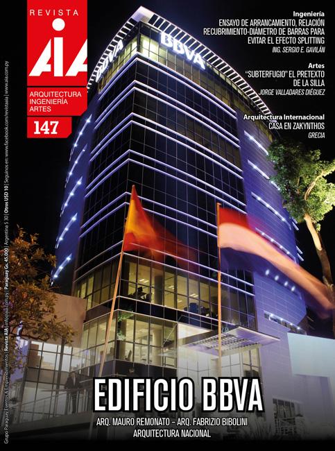 Revista AIA - Edición Nº 146