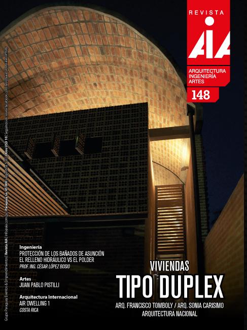Revista AIA - Edicion Nº 148
